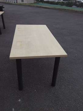 Maple Meeting Table / Desk