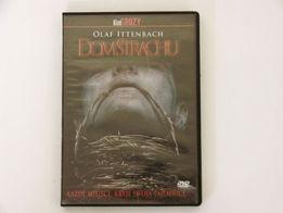 Dom Strachu Horror film DVD