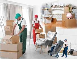 Affordable local and long distance furniture removals and storage