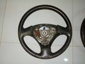 Tazz steering wheel (airbag missing) R350