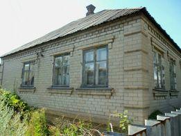 Дом в Славянске