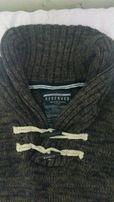 Теплая кофта, свитер RESERVED размер М