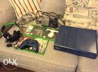 Image of Birthday gift buy new Xbox one 1tb bundle with games