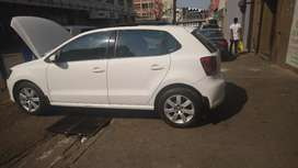 Polo6 sun roof at low price