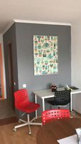Покраска стен,косметический ремонт ( квартир.офиса.промышленных помеще