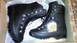 Buty wojskowe GORE-TEX