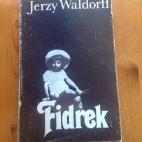 Fidrek Jerzy Waldorf