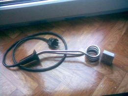 Электронагреватель воды.