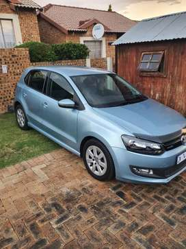 1.2 TDI POLO BLUE MOTION