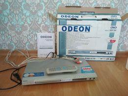 DVD плеер DVP-300