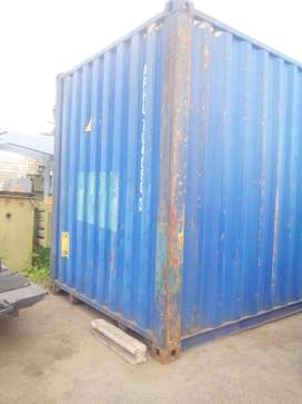 12m high cube container