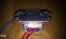 Продаю трансформатор 24V-1,3a , БП- 3,8V-800ma , БП-9V-150ma