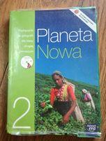 Książka Planeta Nowa