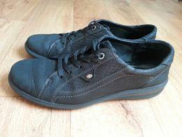 Кожаные туфли Medicus Bibbi (UK 7.5)