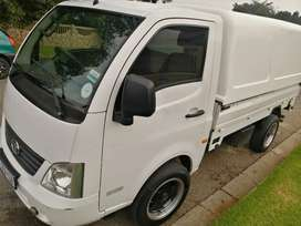 Tata Super Ace Euro Truck 2012 model  For Sale R85000. .