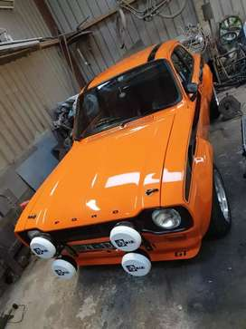 Ford escort mk1 or mk2 wanted