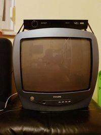 starejši televizor Philips 0