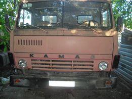 Продаю КАМАЗ 5410 с полуприцепом ( Маз 12 м)