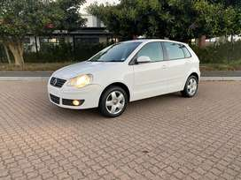 Polo 1.9 TDi Highline