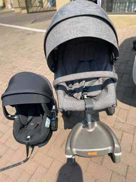 Stokke Xplory package