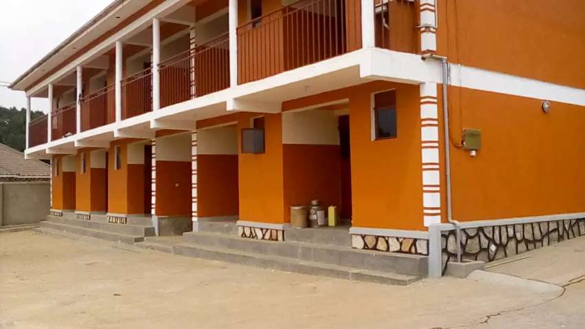 Double for rent in Kasangati town 0