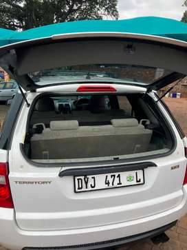 Very good condition family car