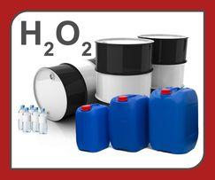 Перекись водорода 60% за кг