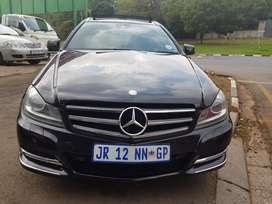 2014 MERCEDES Benz C250 Couple Automatic