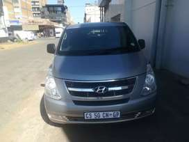 2014 Hyundai H1 for sale