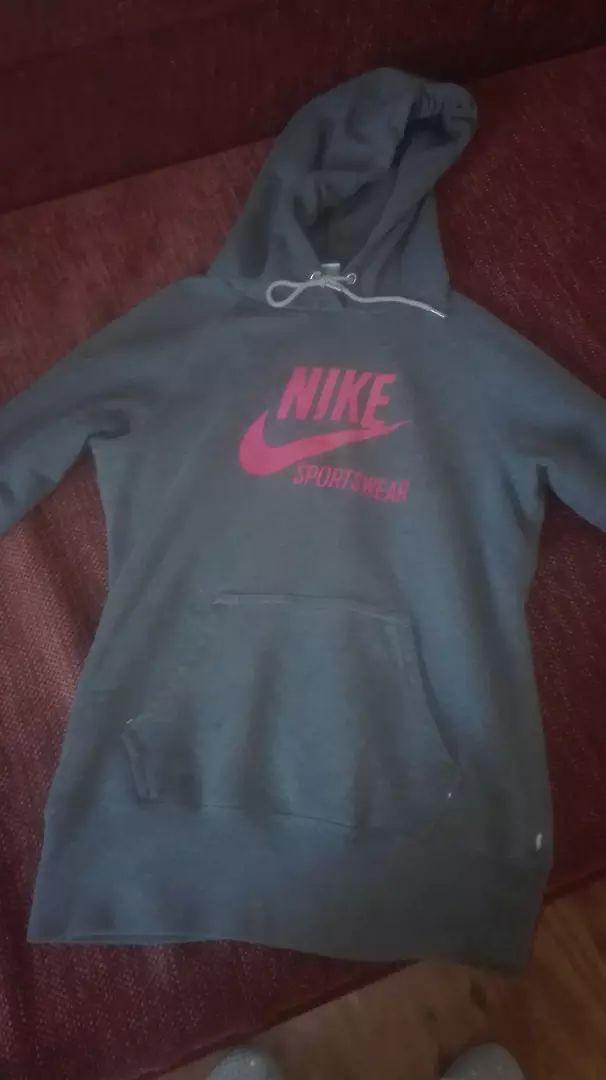 Mikina Nike 0