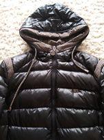 Куртка пухова Snow Grase