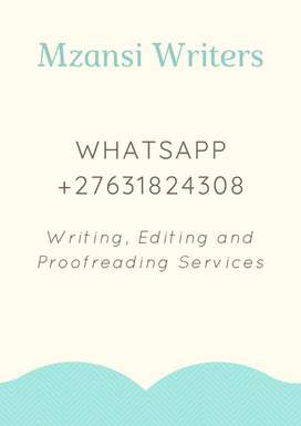 Dissertation| Thesis Writing Services. Proofreading as Well