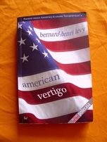 """American vertigo-podróż przez Amerykę śladami TocQueville'a'"