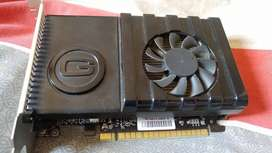 Nvidia GT640 2GB Gainward graphics card