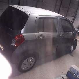 Suzuki celerio breaking for spares