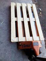 Продам новые деревянные поддоны