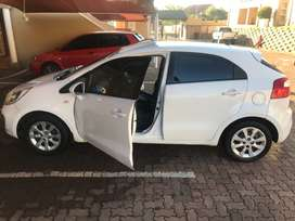 Kia Rio 1.4 hatch back for Sale