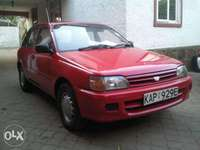 toyota starlet quick sale 0