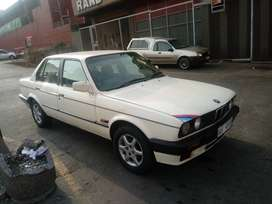 Bmw 318i e30 for sale or swap