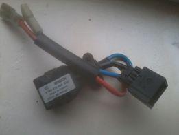 Блок управления, отопление / вентиляция BOSCH