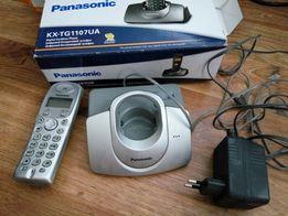 Продам телефон стаціонарний Panasonic KX-TG1107UA