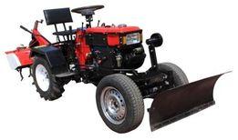 Комплект для переоборудования мотоблока в трактор КИТ 3