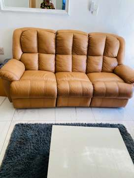 4 pice Couch