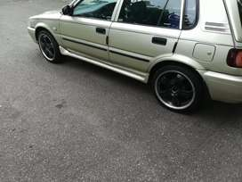 17 inch rims and tyres for sale