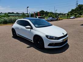 2012 VW SICROCCO 2.0 TSI - EXCELLENT CONDITION