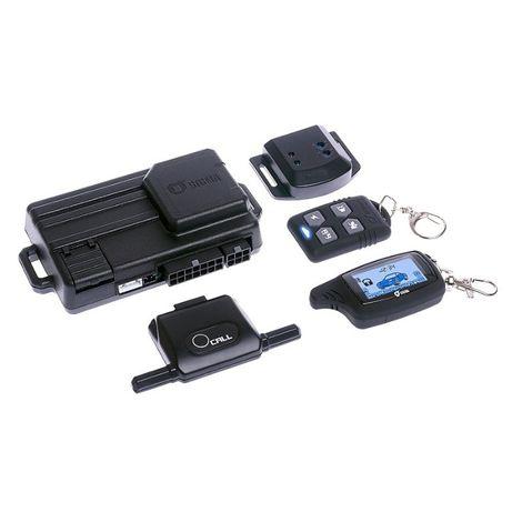 Автосигнализация Sigma SM-500 Pro,двухсторонняя сигнализация Дорогое - изображение 3