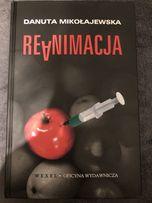Książka Reanimacja