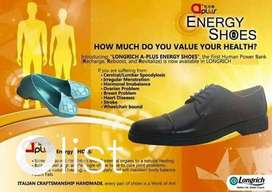 ENERGY SHOES