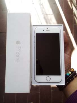 Very clean iPhone 6 in great condition