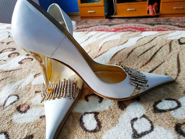 Продам туфли Херсон - изображение 1